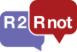 R2RNot Logo